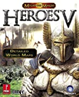 Heroes of Might and Magic V: Prima Official Game Guide (Prima Official Game Guides)