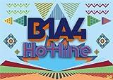 B1A4 Hotline[DVD]