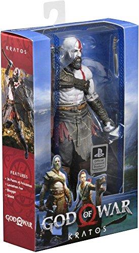 God of War Kratos 7