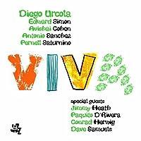 Viva by Diego Urcola