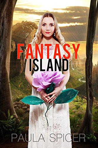 Fantasy Island: Gender Swap: Gender Transformation (English Edition)