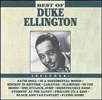 Best Of Duke Ellington: Original Capitol Recordings