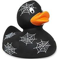 Rubber Duck Spiderweb - ゴム製のアヒル