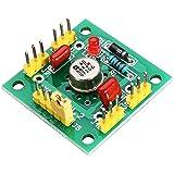 ILS - 5 pieces AD584 4 Channel 2.5V / 5V / 7.5V / 10V High Precision Voltage Reference Module