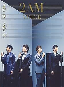 VOICE(初回生産限定盤A)(DVD付)