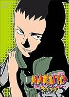 NARUTO -ナルト- 3rd STAGE 2005 巻ノ八 [DVD]