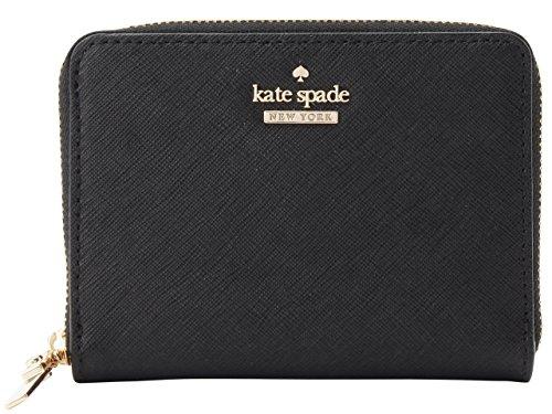 (ケイトスペード) KATE SPADE コインケース PWRU6048 001 BLACK 【CAMERON STREET】 [並行輸入品]