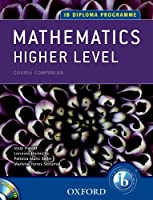 IB Diploma Programme: Mathematics Higher Level, Course Companion (International Baccalaureate)