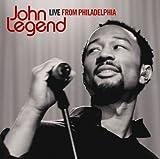 ライヴ・フロム・フィラデルフィア(初回生産限定盤)(DVD付) 画像
