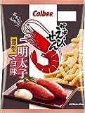 カルビー かっぱえびせん 明太子マヨ味 70g×12袋