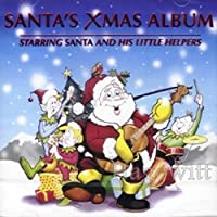 Santa's Xmas Album/Santa & ...