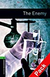 The Enemy (Oxford Bookworms Library)CD Pack