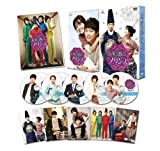 屋根部屋のプリンス DVD SET2 画像