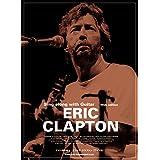 エリック・クラプトン ギター弾き語り