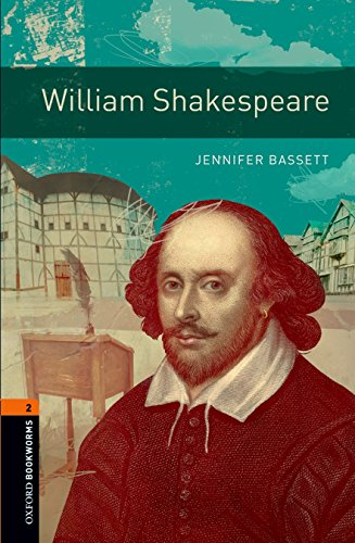 William Shakespeare: 700 Headwords (Oxford Bookworms Library, True Stories; Stage 2)の詳細を見る