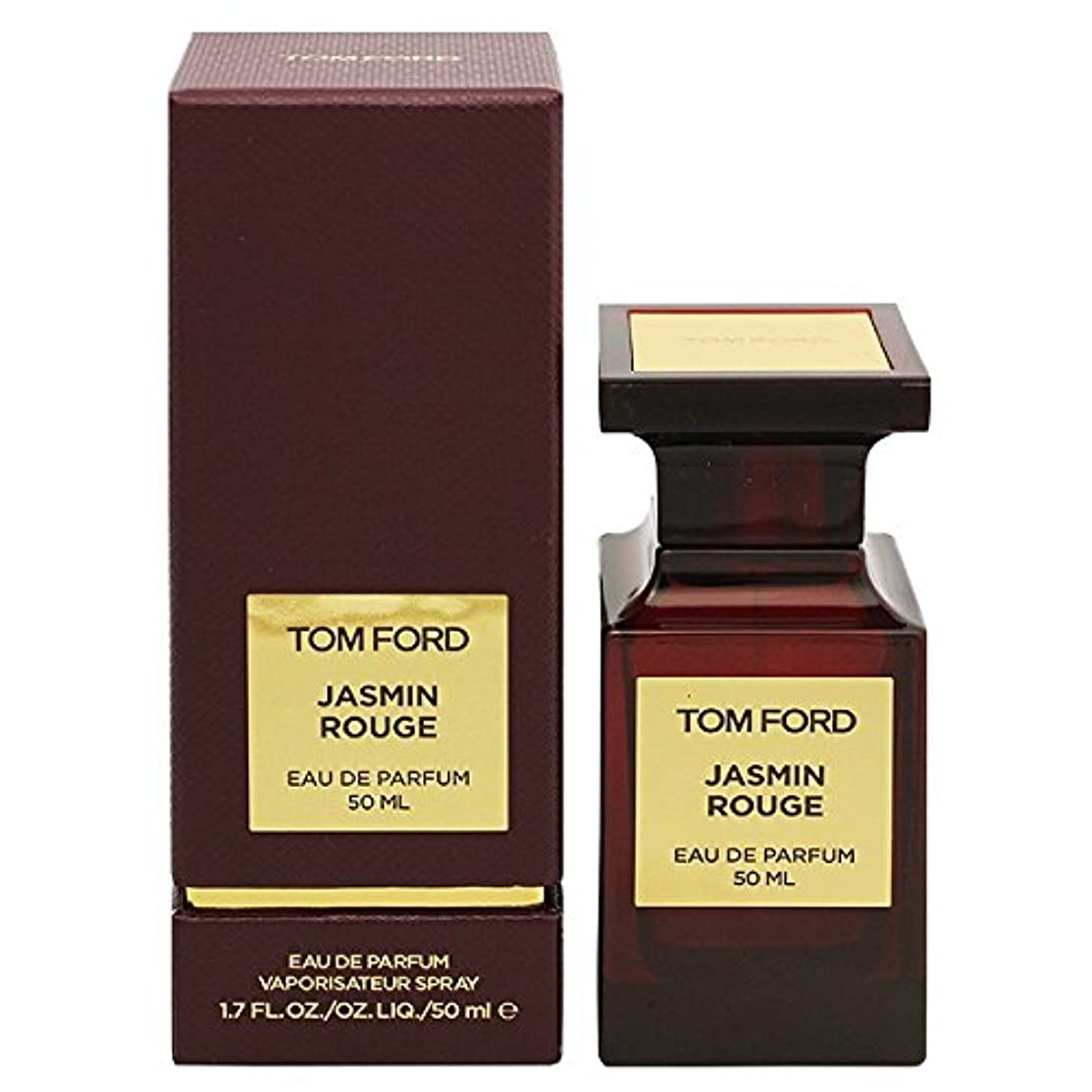 ハムロードハウス回答トムフォード TOM FORD 香水 ジャスミン ルージュ オード パルファム 50ml レディース [並行輸入品]