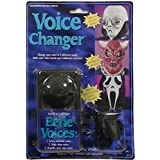 Voice Changer With Adjustable Hands-Free Microphone [並行輸入品]