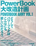 PowerBook大改造計画 (POWERBOOK ARMY)