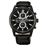ORIENT (オリエント) 腕時計 海外モデル クロノグラフ STT12002B クォ-ツ メンズ [並行輸入品]