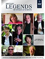 British Legends of Stage and S [DVD] [Import]