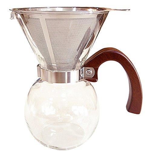 63-ロクサン- ロクサン コーヒーメーカー 3cup 0701-001
