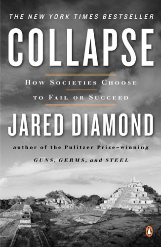 Collapse: How Societies Choose to Fail or Succeedの詳細を見る