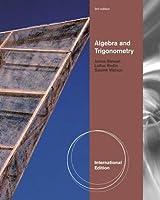 Algebra and Trigonometry, International Edition 3e