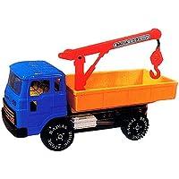 ダイヤのミニクレ-ントラック