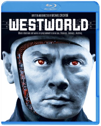 ウエストワールド [Blu-ray]