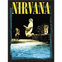 Licences Products Nirvana Jump Sticker
