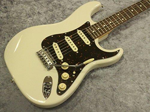 FgN(FUJIGEN) NST-100M VWH / Neo Classicシリーズ ミディアムスケール エレキギター