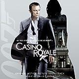 「007/カジノ・ロワイヤル」オリジナル・サウンドトラック