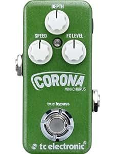 t.c.electronic / Corona Mini Chorus コーラス