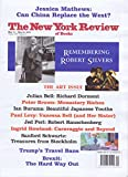 The New York Review of Books [US] M 11 - 24 No. 20 2017 (単号)