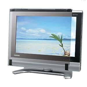 iBUFFALO 液晶TVガードハードタイプ反射防止32型ワイド対応 BSTV08HN32
