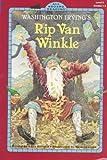 Rip Van Winkle (All Aboard Reading (Paper))