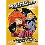 Anime Test Drive: Slayers [DVD] [Import]