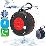 Best Bluetoothの水スピーカー - 人気 世界唯一の耐熱防カビ 高級 防水 スピーカー ピンク Bluetooth ポータブル Review