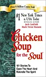 Chicken Soup for the Soul: 101 Stories to Open the Heart & Rekindle the Spirit -