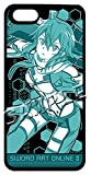ソードアート・オンラインII iPhone5/5Sカバー シノン