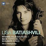 Brahms/Bach, J.S./Schubert: So