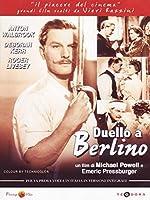 Duello A Berlino [Italian Edition]