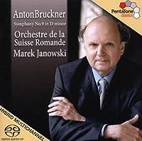 Symphony No 9 by ANTON BRUCKNER (2008-01-29)