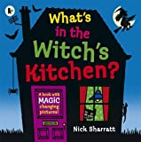 What's in the Witch's Kitchen? (Lift the Flaps) -