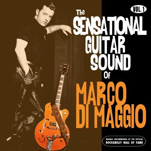 The Sensational Guitar Sound o...