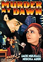 MURDER AT DAWN (1932)