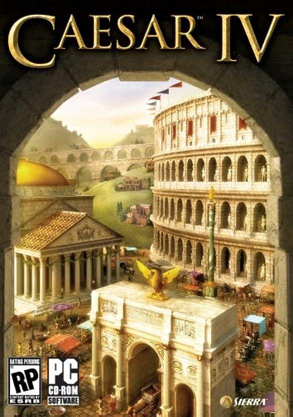 ピーブ昇る重要性Caesar IV(輸入版)