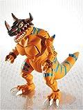デジモンセイバーズ 超進化シリーズ01 ライズグレイモン