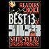 リーダーズチョイス BEST13 of ゴルゴ13 (コミックス単行本)