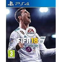 FIFA 18 (PS4) UK IMPORT